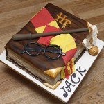 Films, TV & Book Cakes