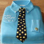 Men & Father's Day Cakes & Cupcakes