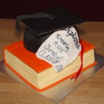 Education, School & Graduation Cakes & Cupcakes