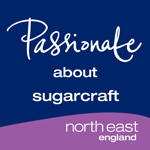 Passionate About Sugarcraft