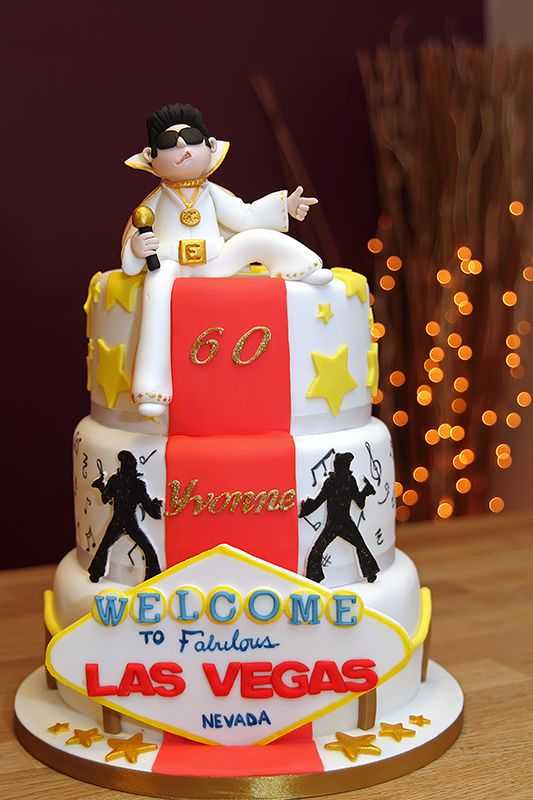 Elvis Themed Cakes Cake Ideas And Designs